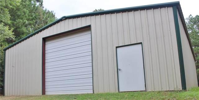 000 County Road 3807, Bullard, TX 75757 (MLS #14177508) :: Lynn Wilson with Keller Williams DFW/Southlake