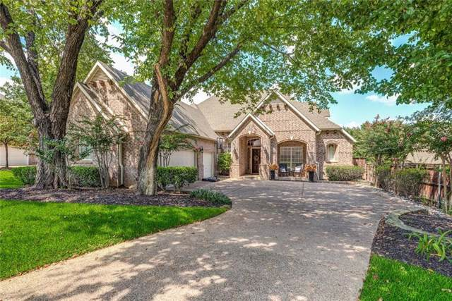 2411 Lakepoint Drive, Keller, TX 76248 (MLS #14177527) :: Century 21 Judge Fite Company