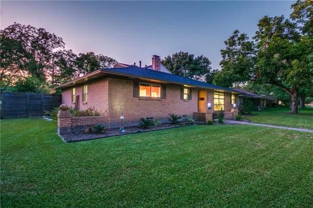 10427 Coleridge Street, Dallas, TX 75218 (MLS #14177532) :: HergGroup Dallas-Fort Worth