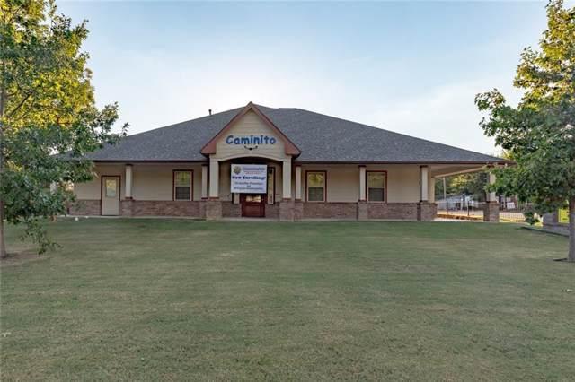 252 S Elm Street, Keller, TX 76248 (MLS #14177544) :: Frankie Arthur Real Estate