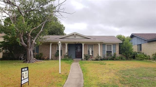 2102 Aspen Lane, Garland, TX 75044 (MLS #14177562) :: The Real Estate Station