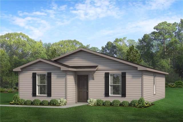 605 E Brown Street, Cleburne, TX 76031 (MLS #14177598) :: RE/MAX Landmark