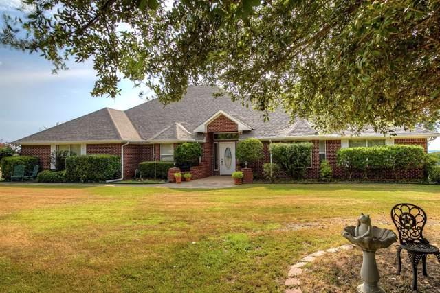 7860 Fm 513 S, Lone Oak, TX 75453 (MLS #14177607) :: Lynn Wilson with Keller Williams DFW/Southlake