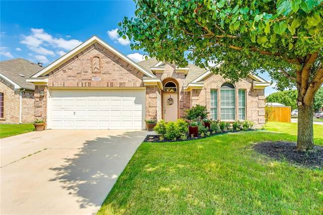 10800 Braemoor Drive, Fort Worth, TX 76052 (MLS #14177613) :: Century 21 Judge Fite Company