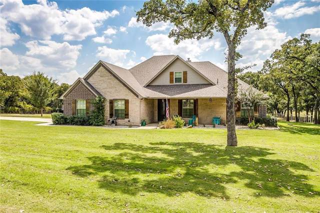 11517 County Road 604, Burleson, TX 76028 (MLS #14177622) :: The Real Estate Station