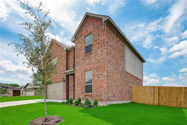 5920 Garnet Hill Lane, Fort Worth, TX 76179 (MLS #14177626) :: Real Estate By Design
