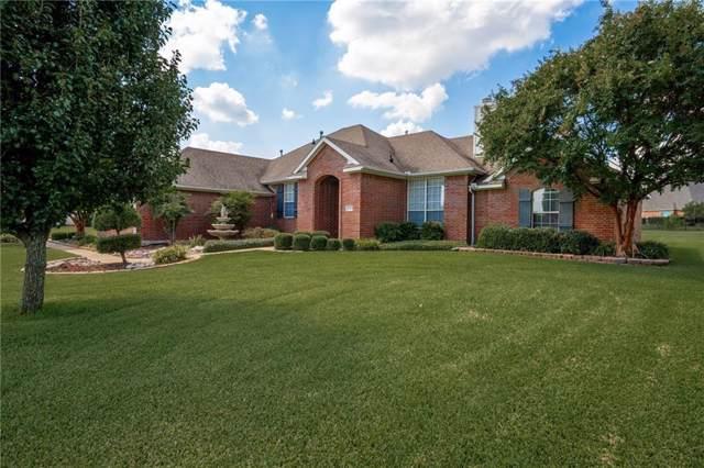 3004 Glenwood Drive, Joshua, TX 76058 (MLS #14177645) :: The Heyl Group at Keller Williams