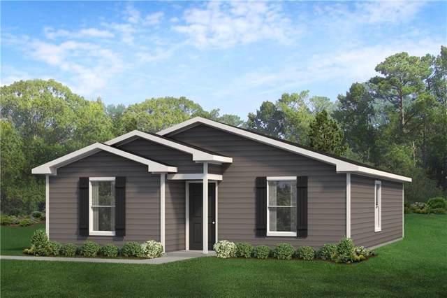 609 E Willingham Street, Cleburne, TX 76031 (MLS #14177648) :: RE/MAX Landmark