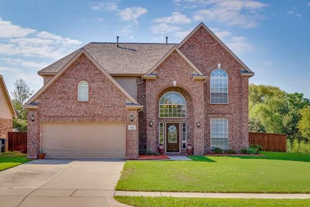 109 Northfield Circle, Hickory Creek, TX 75065 (MLS #14177658) :: Baldree Home Team