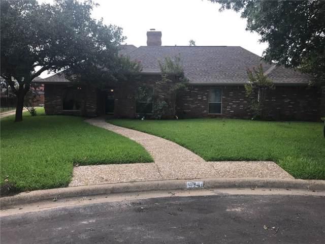 924 Pebblebrook Drive, Allen, TX 75002 (MLS #14177663) :: Century 21 Judge Fite Company