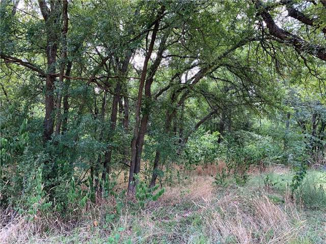 643 County Road 1743, Clifton, TX 76634 (MLS #14177666) :: Potts Realty Group