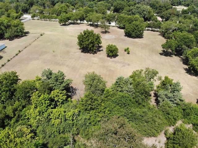 1300 Trout Road, Hutchins, TX 75141 (MLS #14177770) :: Lynn Wilson with Keller Williams DFW/Southlake