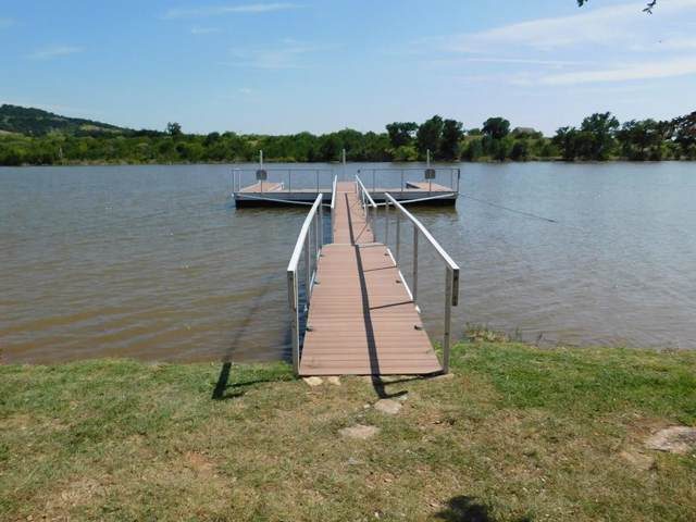 1428 Pk Hills Boulevard, Possum Kingdom Lake, TX 76449 (MLS #14177775) :: The Tonya Harbin Team