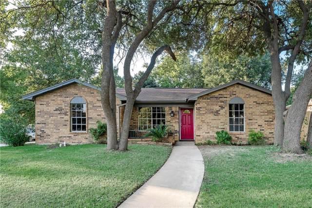 901 Smokey Court, Arlington, TX 76014 (MLS #14177781) :: RE/MAX Town & Country