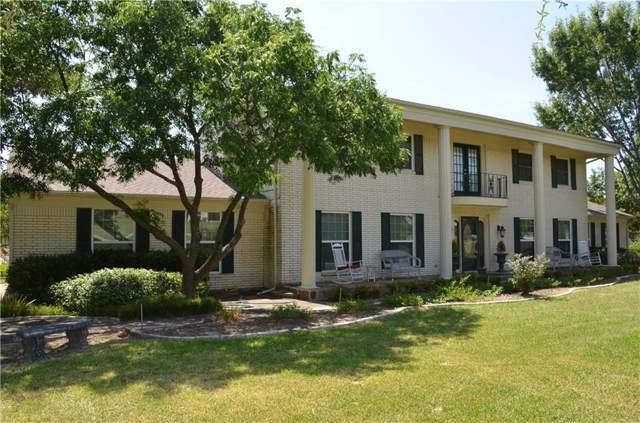 20 Hillside Drive, Fate, TX 75087 (MLS #14177792) :: The Heyl Group at Keller Williams