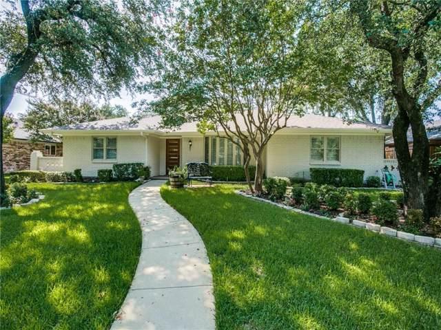 2508 Delmar Drive, Plano, TX 75075 (MLS #14177814) :: Hargrove Realty Group