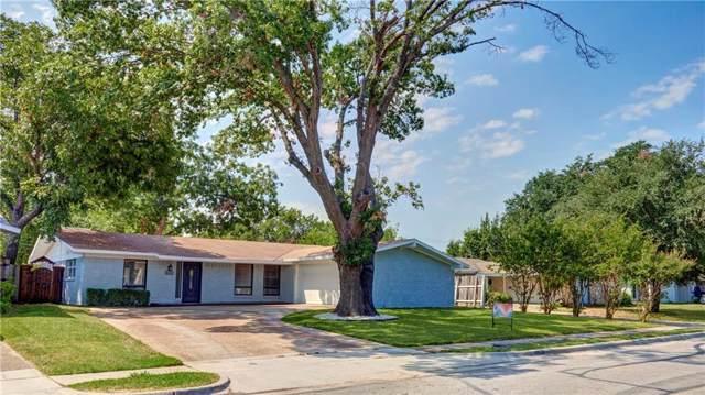 2958 Silverton Drive, Dallas, TX 75229 (MLS #14177850) :: All Cities Realty