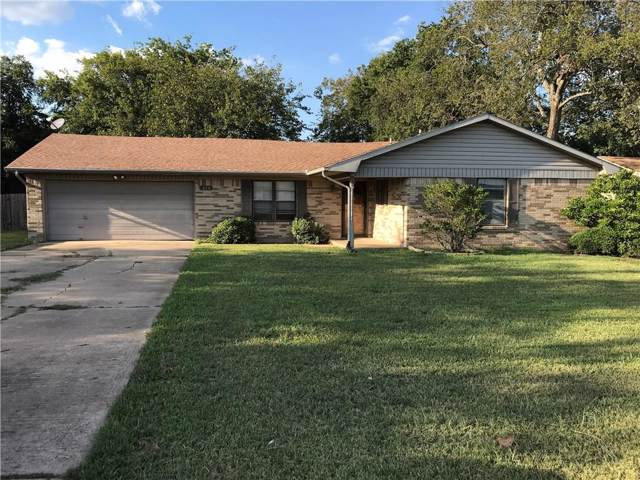 314 W Highland Drive, Whitewright, TX 75491 (MLS #14177896) :: Baldree Home Team