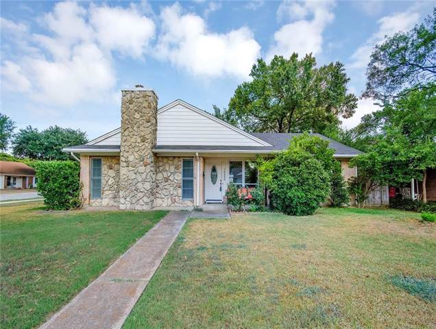 12322 Amsterdam Road, Farmers Branch, TX 75234 (MLS #14177900) :: RE/MAX Town & Country