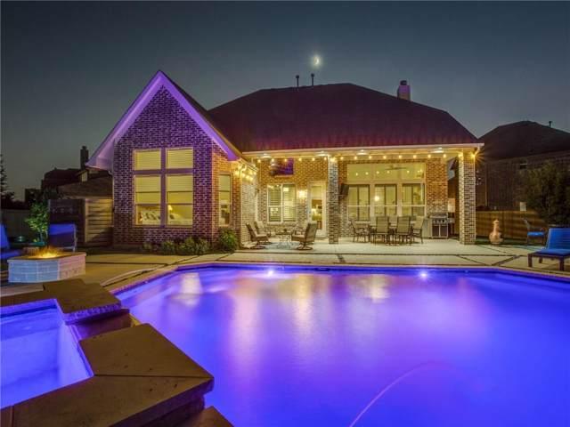 6688 Excelsior Place, Frisco, TX 75035 (MLS #14177906) :: Kimberly Davis & Associates
