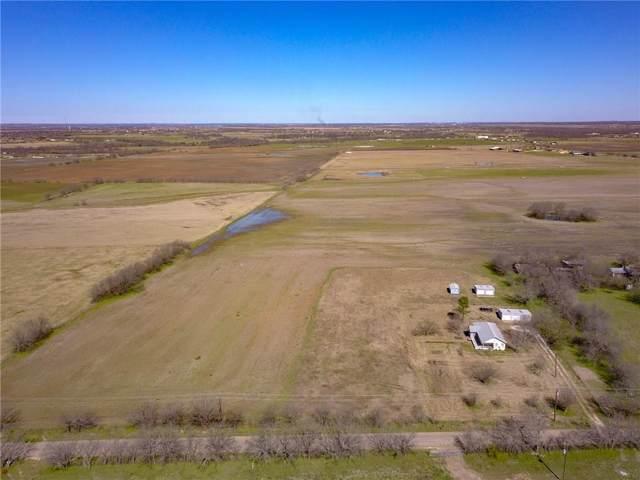 1101 County Road 1102, Rio Vista, TX 76093 (MLS #14177909) :: The Heyl Group at Keller Williams