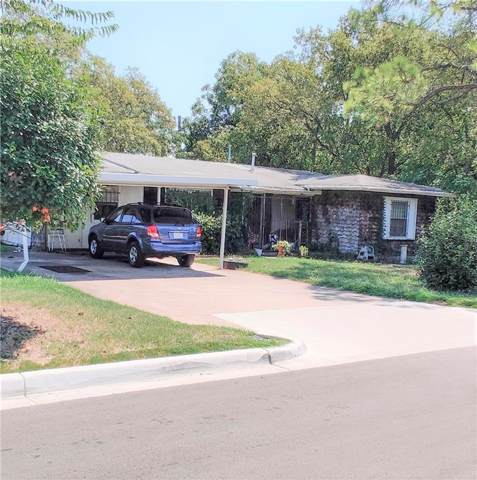 4125 Donalee Street, Fort Worth, TX 76119 (MLS #14177911) :: RE/MAX Town & Country