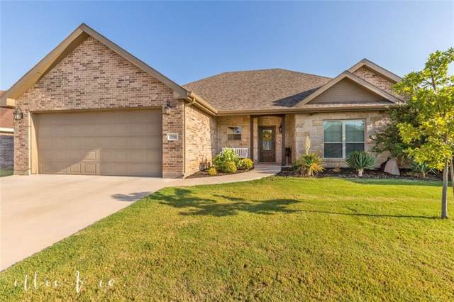 250 Southlake Drive, Abilene, TX 79602 (MLS #14177920) :: The Real Estate Station