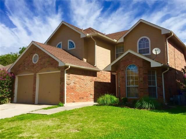 3136 N Renaissance Drive, Dallas, TX 75287 (MLS #14177926) :: The Heyl Group at Keller Williams