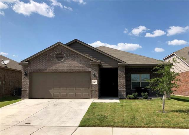228 Iron Ore Trail, Fort Worth, TX 76131 (MLS #14177945) :: RE/MAX Town & Country