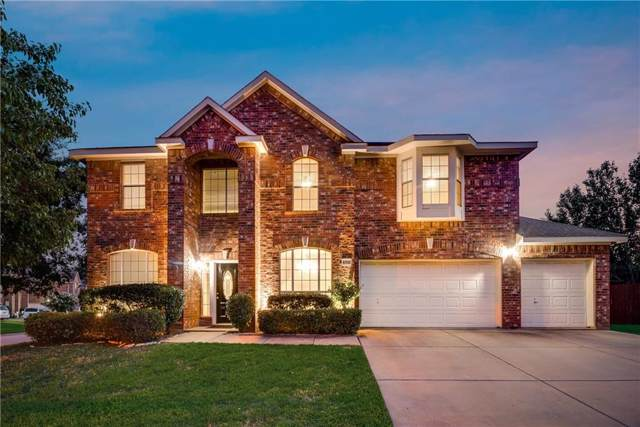 6700 Coronation Court, Arlington, TX 76017 (MLS #14177947) :: The Rhodes Team