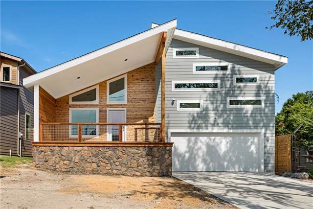 8627 San Leandro Drive, Dallas, TX 75218 (MLS #14177949) :: Robbins Real Estate Group