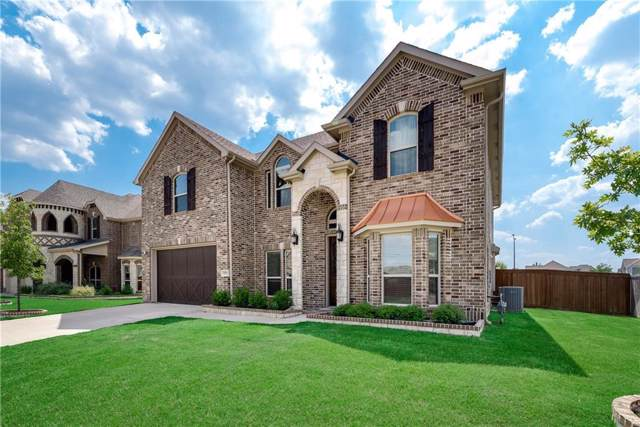 7235 Laguna, Grand Prairie, TX 75054 (MLS #14177951) :: The Tierny Jordan Network