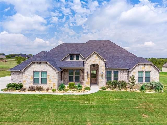 6412 Starlight Ranch Road, Godley, TX 76044 (MLS #14177957) :: Potts Realty Group