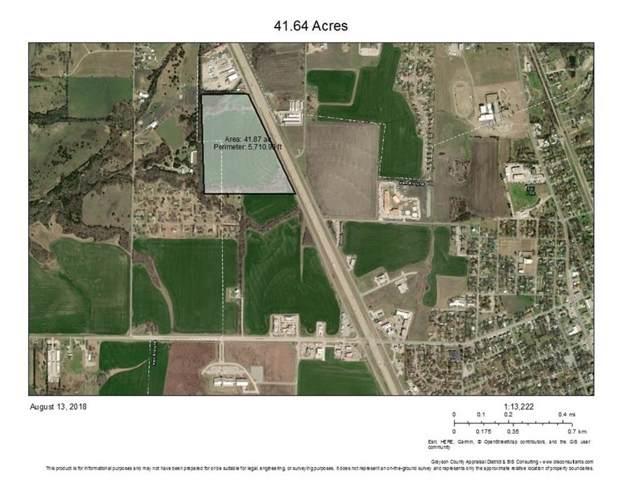 5000 N Hwy 75, Van Alstyne, TX 75495 (MLS #14177989) :: The Heyl Group at Keller Williams