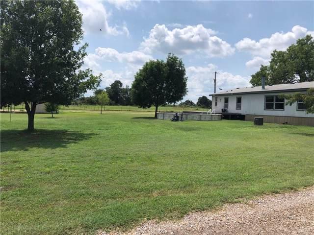 137 Private Road 4729 #2.0, Boyd, TX 76023 (MLS #14178004) :: Post Oak Realty