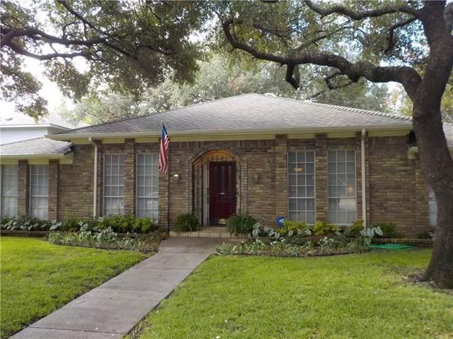 9044 Church Road, Dallas, TX 75231 (MLS #14178012) :: Potts Realty Group