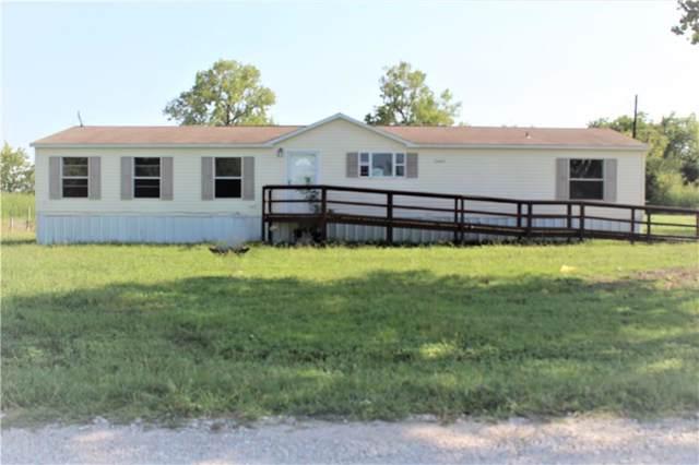 1502 Park Street, Van Alstyne, TX 75495 (MLS #14178016) :: The Heyl Group at Keller Williams