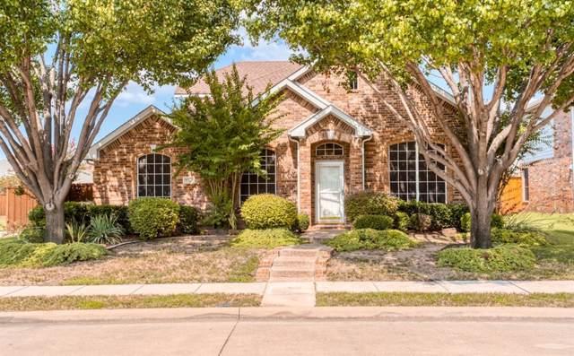 5528 Rockwood Drive, The Colony, TX 75056 (MLS #14178079) :: Kimberly Davis & Associates