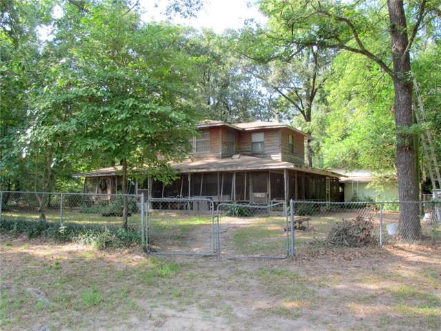 2748 County Road Se 4425, Scroggins, TX 75480 (MLS #14178085) :: RE/MAX Town & Country