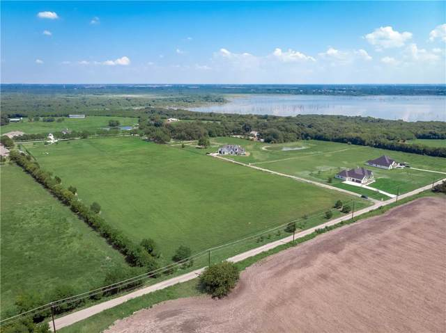 1425 E Winningkoff Road, Lucas, TX 75002 (MLS #14178091) :: Frankie Arthur Real Estate