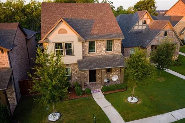 608 Cano Street, Allen, TX 75002 (MLS #14178092) :: Robbins Real Estate Group