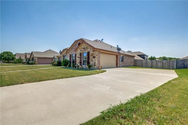 916 Sage Meadow Drive, Glenn Heights, TX 75154 (MLS #14178134) :: Team Hodnett
