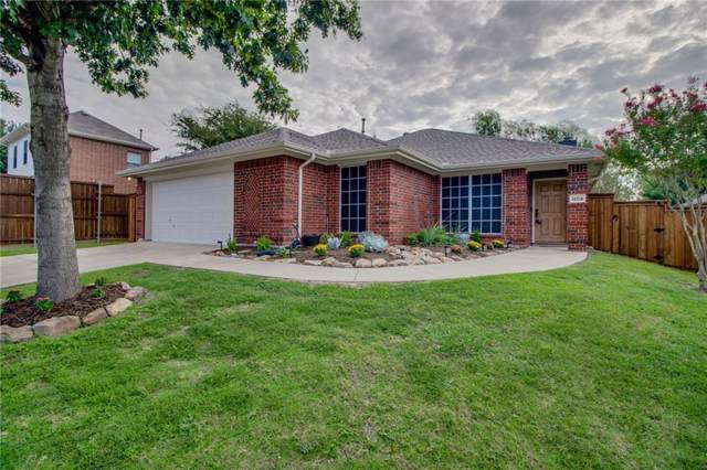 1904 Brookstone Drive, Wylie, TX 75098 (MLS #14178137) :: Vibrant Real Estate