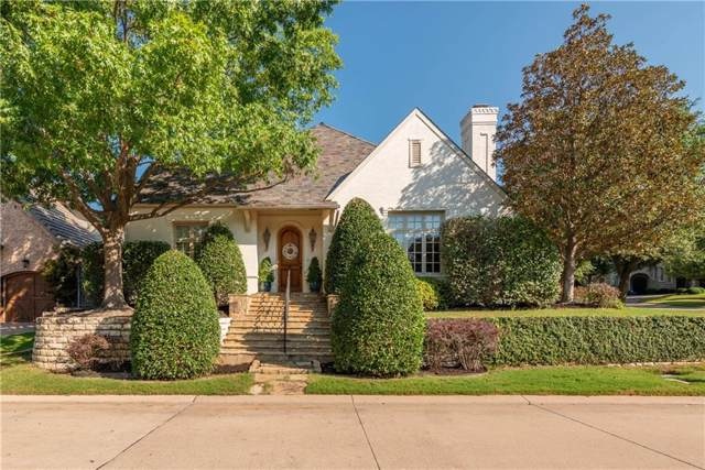 6616 Augusta Road, Fort Worth, TX 76132 (MLS #14178181) :: The Mitchell Group