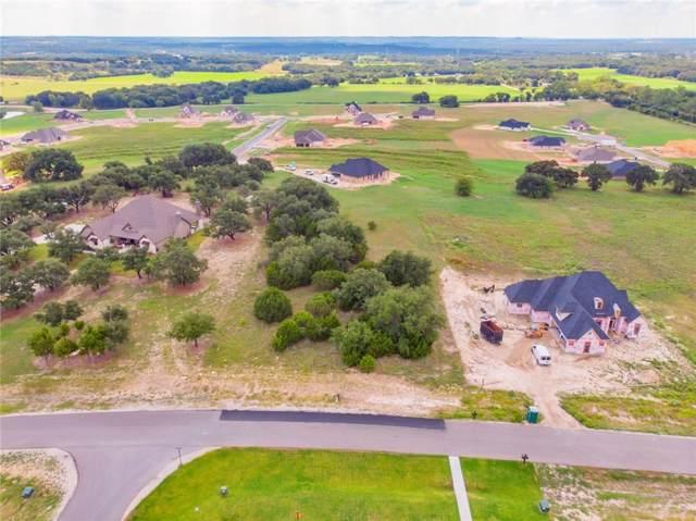 8021 White Drive, Granbury, TX 76049 (MLS #14178195) :: The Heyl Group at Keller Williams