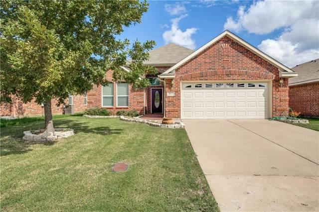 130 Toma Hawk Drive, Greenville, TX 75402 (MLS #14178210) :: Van Poole Properties Group