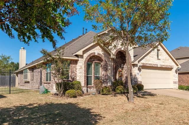 4311 Stonebriar Trail, Mansfield, TX 76063 (MLS #14178214) :: The Sarah Padgett Team