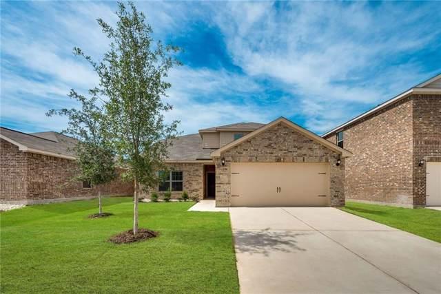 4105 Perch Drive, Forney, TX 75126 (MLS #14178237) :: RE/MAX Landmark