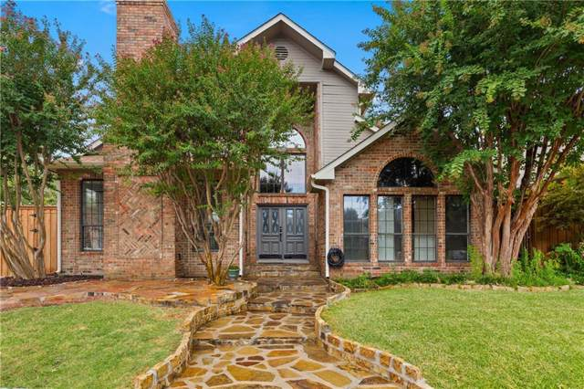 4103 Winding Way Court, Dallas, TX 75287 (MLS #14178240) :: The Mitchell Group
