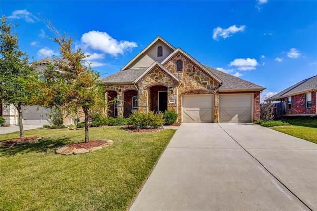 5904 Chatham Drive, Mckinney, TX 75071 (MLS #14178245) :: Kimberly Davis & Associates